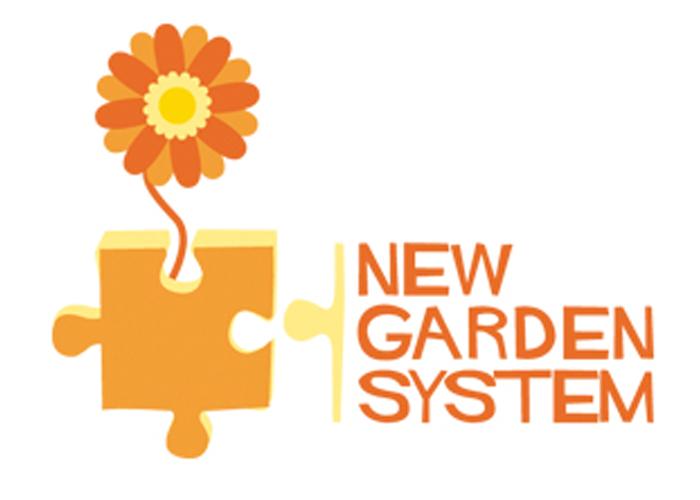 New Garden System