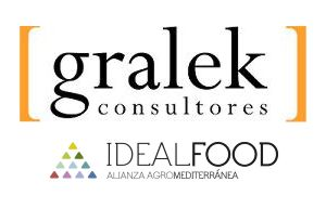 GRALEK, IDEALFOOD
