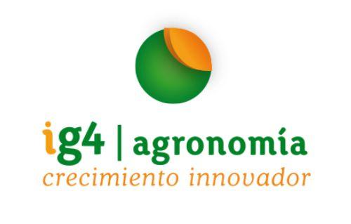 IG4 AGRONOMÍA