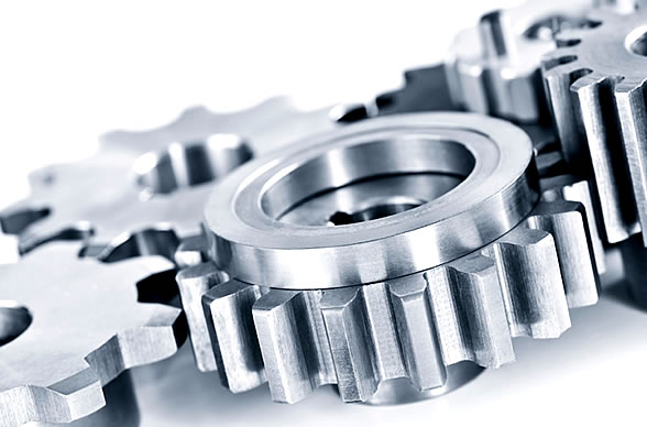 ADESVA diseña procesos industriales