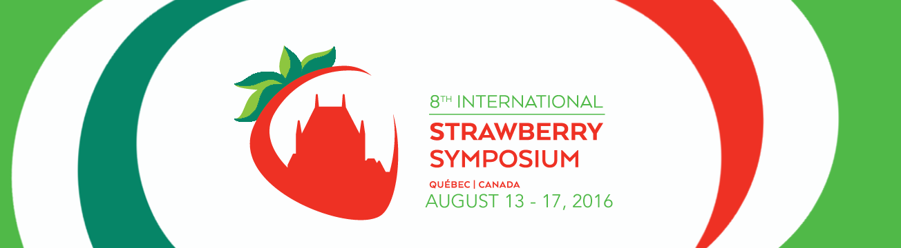 STRAWBERRY SIMPOSIUM