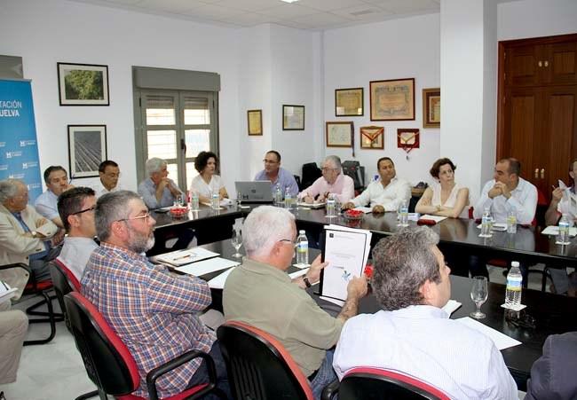 Segundo encuentro de participación del Plan estratégico de la provincia
