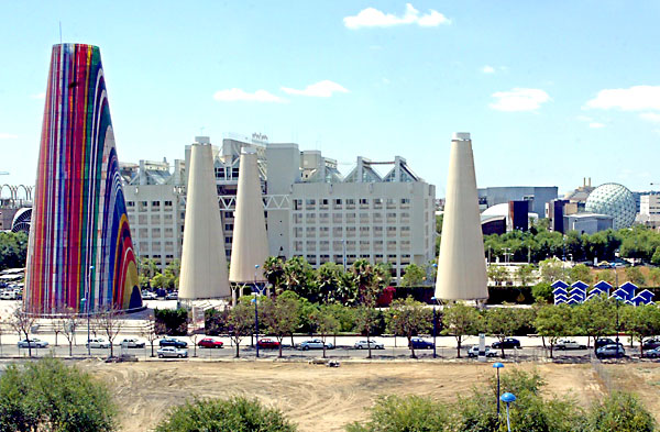 Adesva cuenta con una nueva oficina en el PCT Cartuja de Sevilla a disposición de sus socios
