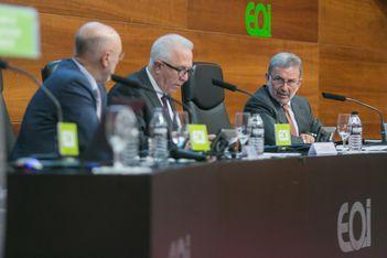 Adesva participa en la  jornada sobre financiación a la I+D+i empresarial en Sevilla